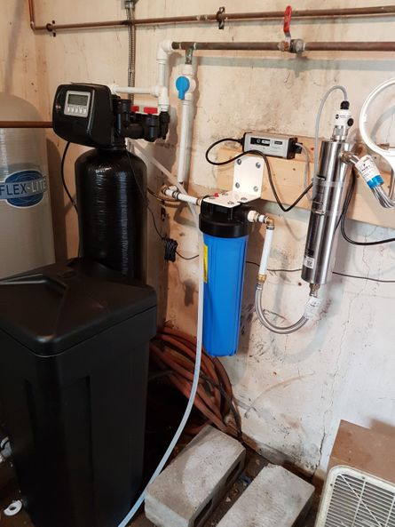 AquaFinity Water Systems, Schomberg, ON, Toronto, Mississauga, North York, Scarborough, Markham, Richmond Hill, Woodbridge, Water Softening, Water Conditioning Systems, Water, Water Softener, Residential, Plumbing